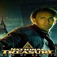 National Treasure: Book of Secrets (2007) Hindi Dubbed Full Movie Watch Online HD Print Free Download