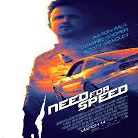Need For Speed (2014) Hindi Dubbed Full Movie Watch Online HD Print Free Download