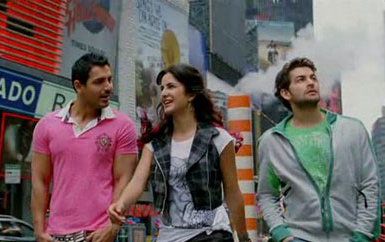 New York (2009) Full Movie Watch Online HD Free Download