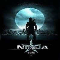 Ninja (2009) Hindi Dubbed Full Movie Watch Online HD Print Free Download