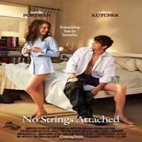 No Strings Attached (2011) Hindi Dubbed Full Movie Watch Online HD Free Download