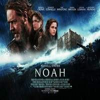 Noah (2014) Hindi Dubbed Full Movie Watch Online HD Print Free Download