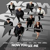 Now You See Me (2013) Hindi Dubbed Full Movie Watch Online HD Download