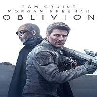 Oblivion (2013) Hindi Dubbed Full Movie Watch Online HD Print Free Download