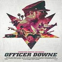 Officer Downe (2016) Full Movie Watch Online HD Print Free Download