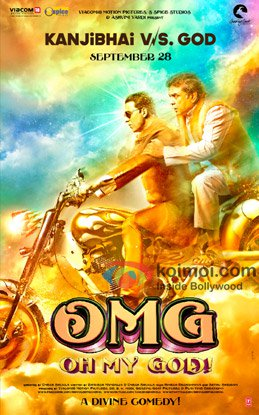 Oh My God (2012) Full Movie Watch Online HD Print Free Download