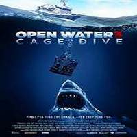 Open Water 3: Cage Dive (2017) Full Movie Watch Online HD Print Free Download