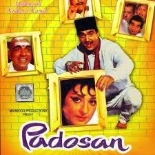 Padosan (1968) Full Movie Watch Online HD Print Quality Free Download