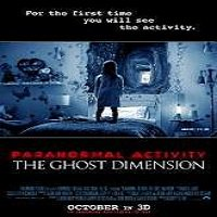 Paranormal Activity (2015) Full Movie Watch Online HD Print Download