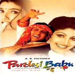 Pardesi Babu (1998) Watch Full Movie Online DVD Print Free Download