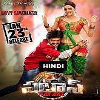 Pataas (2015) Hindi Dubbed Full Movie Watch Online HD Print Free Download