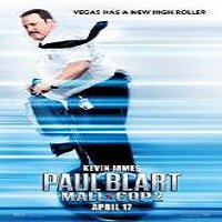 Paul Blart: Mall Cop 2 (2015) Watch Full Movie Online DVD Free Download