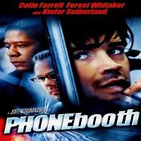 Phone Booth (2002) Hindi Dubbed Full Movie Watch Online HD Print Free Download