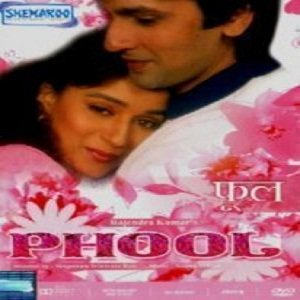Phool (1993) Watch Full Movie Online DVD Print Free Download