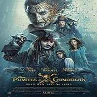 Pirates of the Caribbean: Dead Men Tell No Tales (2017) Full Movie Watch Online Free Download