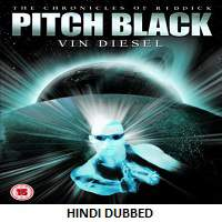 Pitch Black (2000) Hindi Dubbed Full Movie Watch Online HD Download