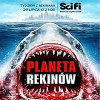 Planet of the Sharks (2016) Full Movie Watch Online HD Free Download