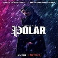Polar (2019) Full Movie Watch Online HD Print Free Download