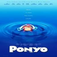 Ponyo (2008) Hindi Dubbed Full Movie Watch Online HD Free Download