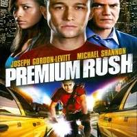 Premium Rush (2012) Hindi Dubbed Full Movie Watch Online HD Print Free Download