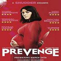 Prevenge (2016) Full Movie Watch Online HD Print Free Download