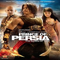 Prince of Persia: The Sands of Time (2010) Hindi Dubbed Full Movie Watch Download