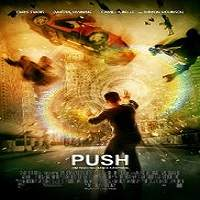 Push (2009) Hindi Dubbed Full Movie Watch Online HD Print Free Download