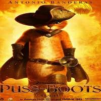 Puss in Boots (2011) Hindi Dubbed Full Movie Watch Online HD Print Free Download