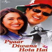 Pyaar Diwana Hota Hai (2002) Watch Full Movie Online DVD Download