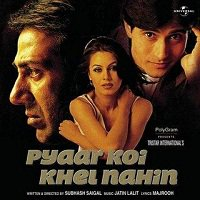 Pyaar Koi Khel Nahin (1999) Full Movie Watch Online HD Print Free Download