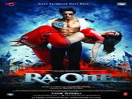 Ra one (2011) Full Movie Watch Online HD Print Free Download