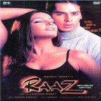 Raaz (2002) Full Movie Watch Online DVD Free Download