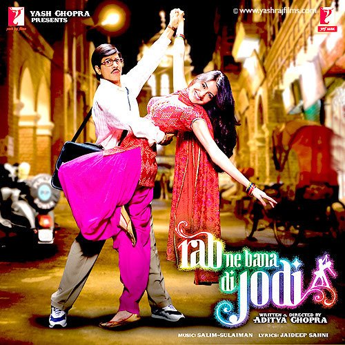 Rab Ne Bana Di Jodi (2008) Full Movie Watch Online HD Download