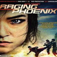 Raging Phoenix (2009) Hindi Dubbed Full Movie Watch Online HD Print Free Download
