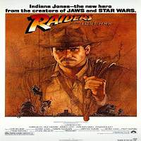 Raiders of the Lost Ark (1981) Hindi Dubbed Full Movie Watch Online HD Print Free Download