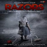 Razors: The Return of Jack the Ripper (2016) Full Movie Watch Online Free Download