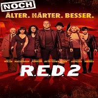 Red 2 (2013) Hindi Dubbed Watch Full Movie Online DVD Print Download