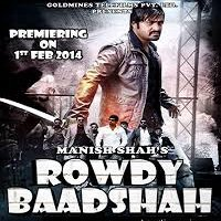Rowdy Baadshah (2013) Hindi Dubbed Full Movie Watch Online HD Download