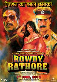 Rowdy Rathore (2012) Full Movie Watch Online HD Print Free Download