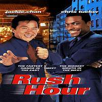 Rush Hour (1998) Hindi Dubbed Full Movie Watch Online HD Print Free Download