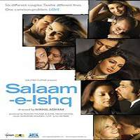 Salaam-E-Ishq (2007) Full Movie Watch Online HD Print Free Download