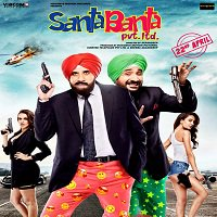 Santa Banta Pvt Ltd (2016) Full Movie Watch Online HD Print Free Download