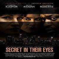 Secret in Their Eyes (2015) Hindi Dubbed Full Movie Watch Online HD Print Free Download