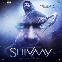 Shivaay (2016) Full Movie Watch Online HD Print Free Download