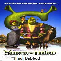 Shrek the Third (2007) Hindi Dubbed Full Movie Watch Online HD Print Free Download