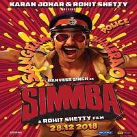 Simmba (2018) Hindi Full Movie Watch Online HD Print Free Download