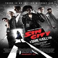 Sin City A Dame to Kill For (2014) Hindi Dubbed Full Movie Watch Online HD Print Free Download