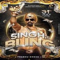 Singh Is Bling (2015) Full Movie Watch Online HD Print Free Download