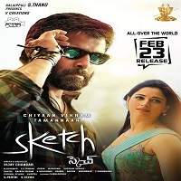 Sketch (2018) Hindi Dubbed Full Movie Watch Online HD Print Free Download