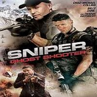 Sniper: Ghost Shooter (2016) Full Movie Watch Online HD Print Free Download